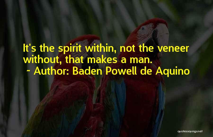 Baden Powell De Aquino Quotes 737750