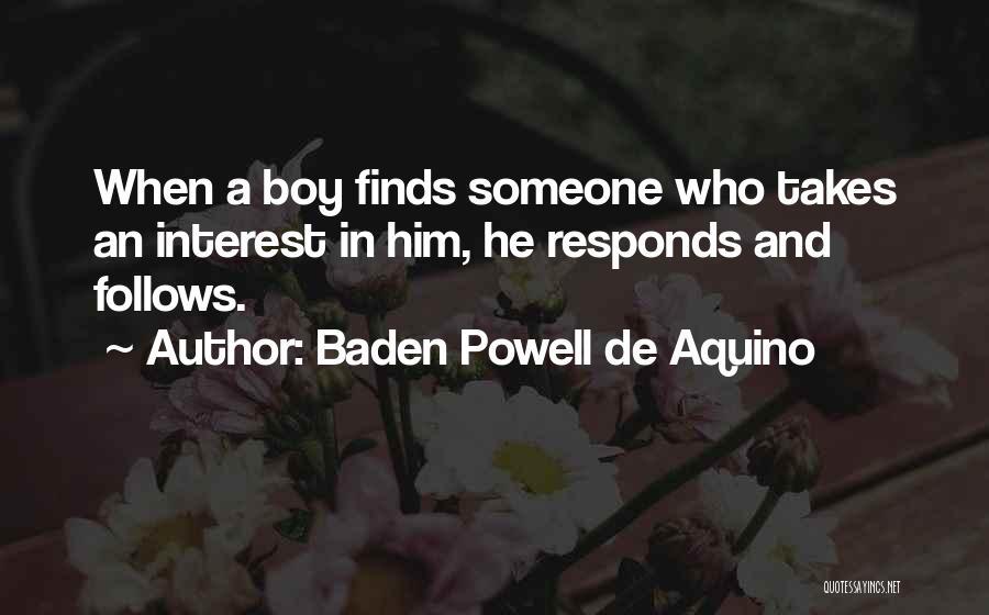 Baden Powell De Aquino Quotes 796837