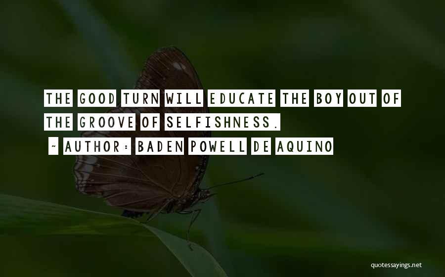 Baden Powell De Aquino Quotes 928909