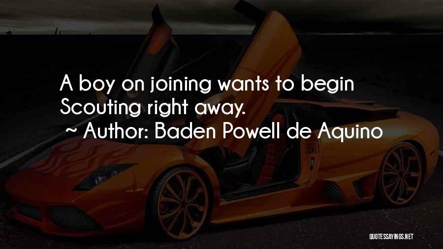 Baden Powell De Aquino Quotes 939071