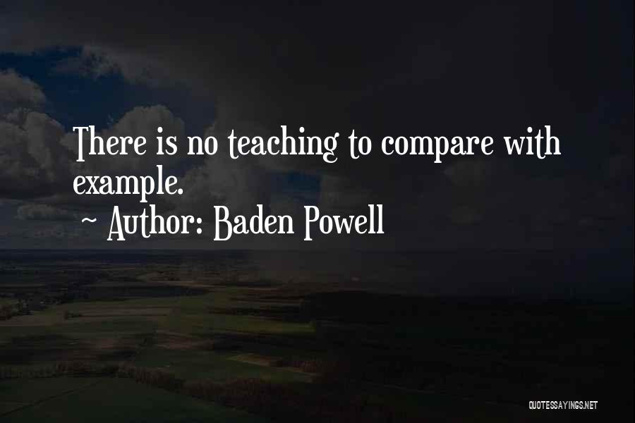 Baden Powell Quotes 2028472
