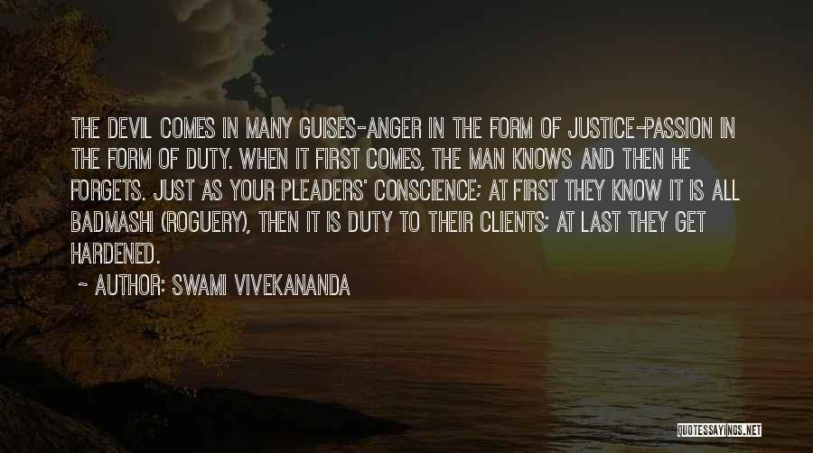 Badmashi Quotes By Swami Vivekananda