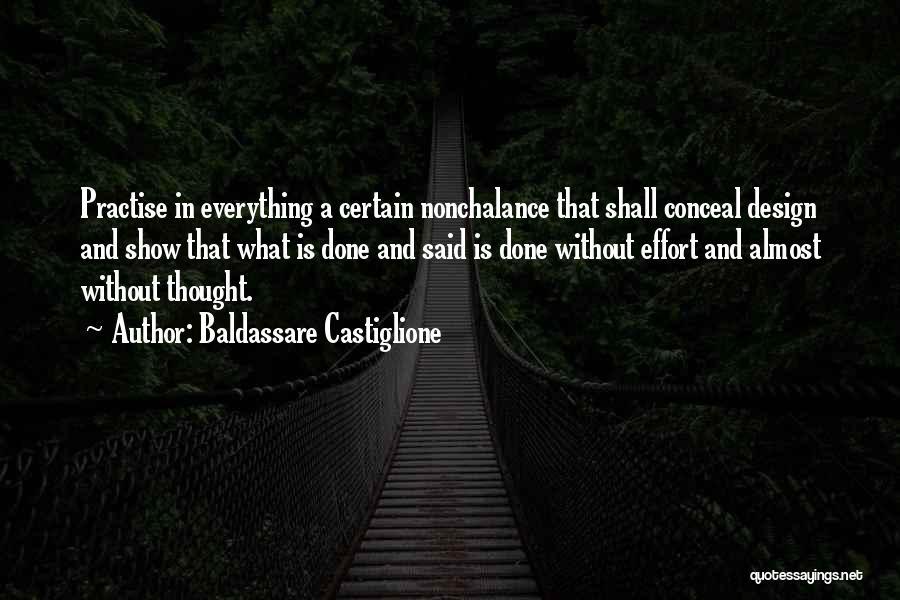 Baldassare Castiglione Quotes 616452
