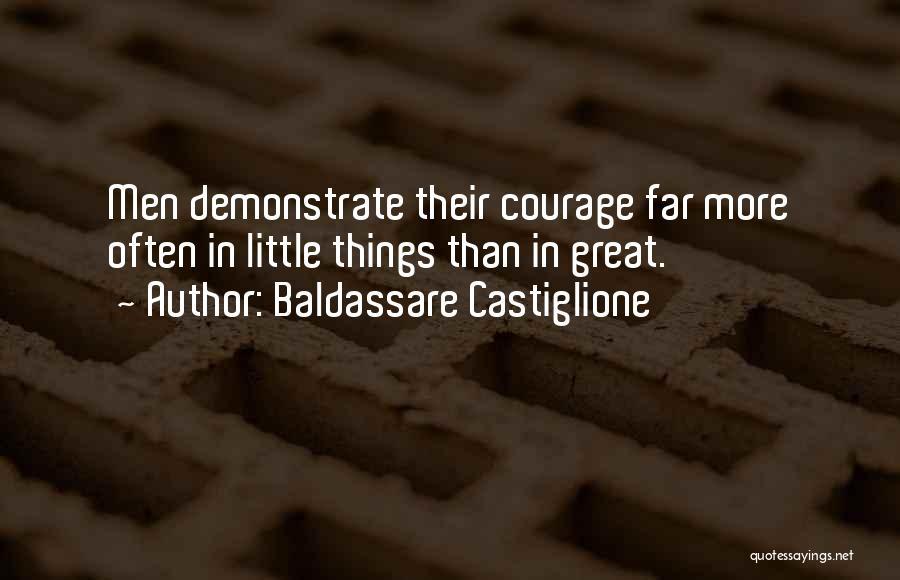 Baldassare Castiglione Quotes 992688