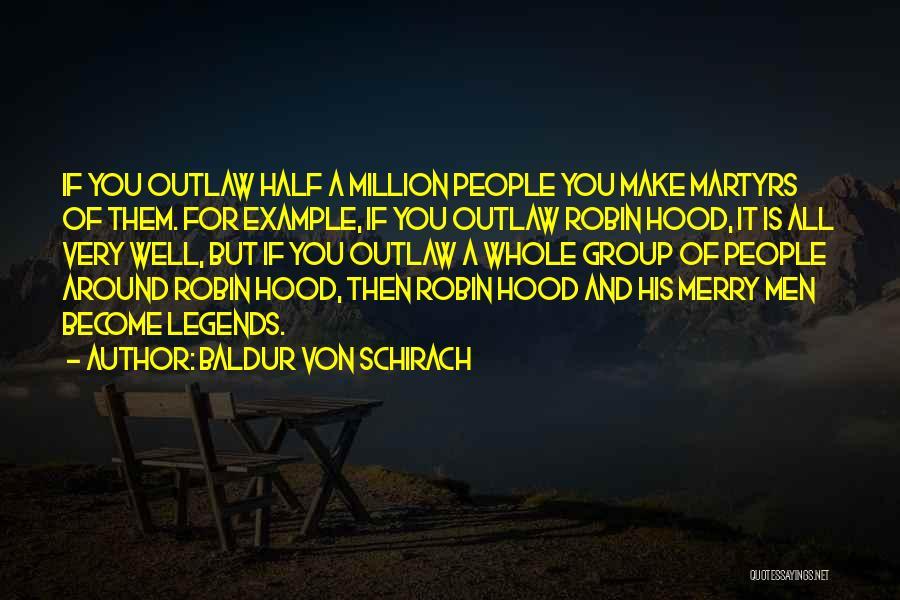 Baldur Von Schirach Quotes 1080926