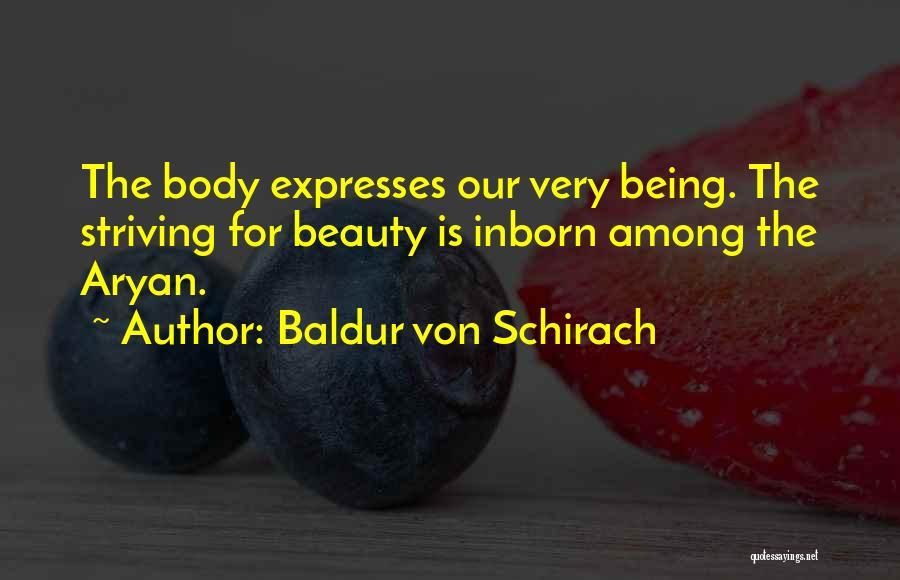 Baldur Von Schirach Quotes 200072