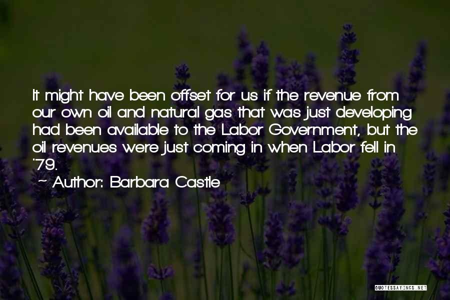 Barbara Castle Quotes 1594895