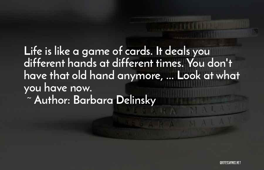 Barbara Delinsky Quotes 1003178