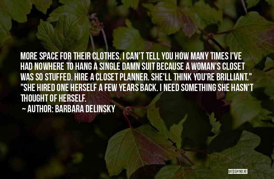 Barbara Delinsky Quotes 1033046