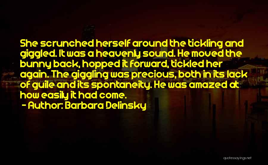 Barbara Delinsky Quotes 1208309