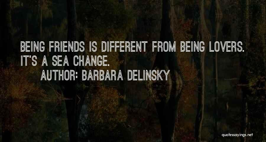 Barbara Delinsky Quotes 1303892
