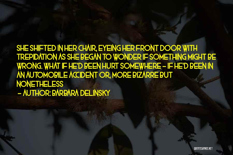 Barbara Delinsky Quotes 1352231