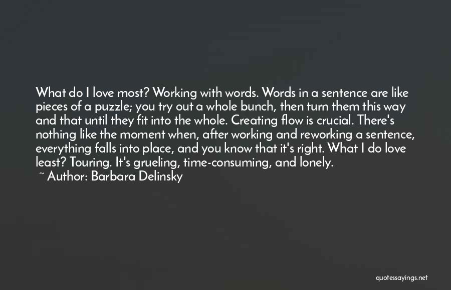 Barbara Delinsky Quotes 1374202