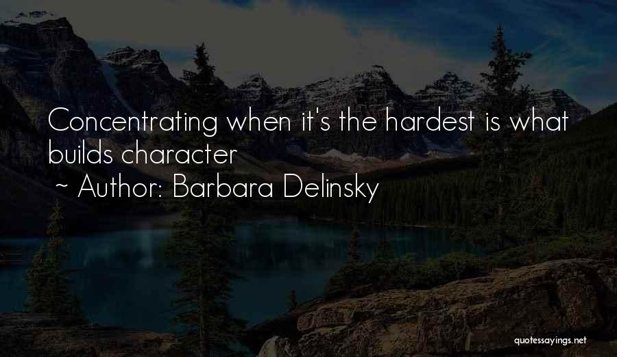 Barbara Delinsky Quotes 1414956