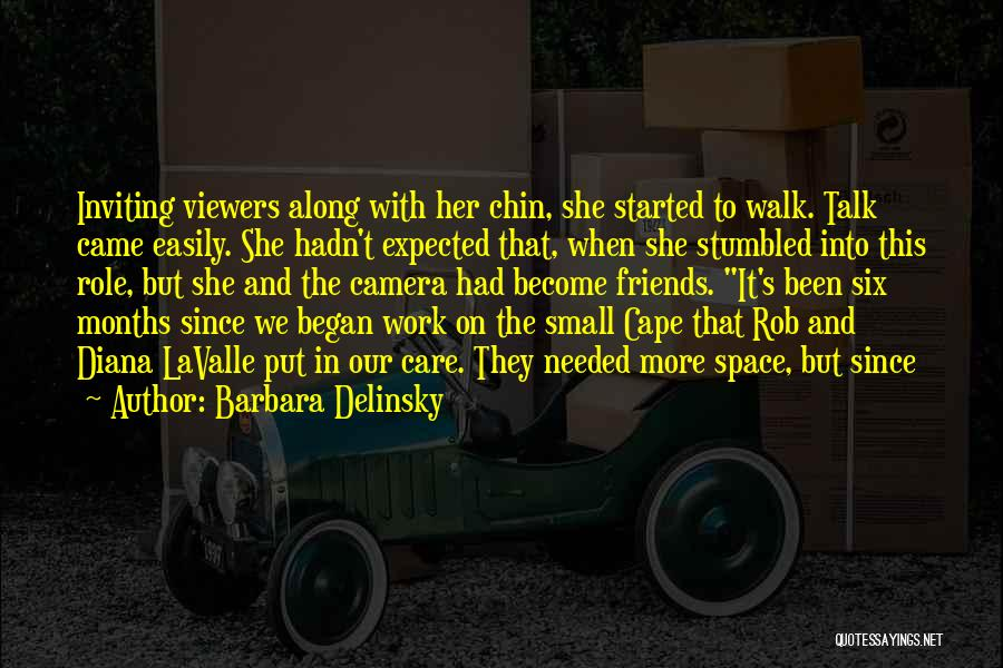 Barbara Delinsky Quotes 1529611