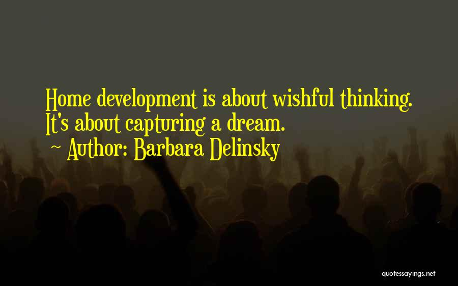 Barbara Delinsky Quotes 1627255