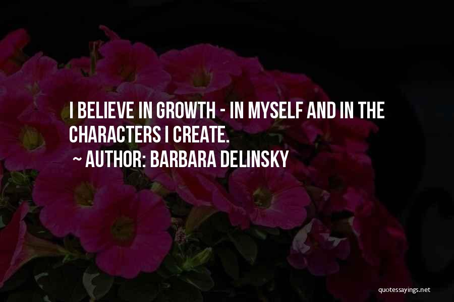 Barbara Delinsky Quotes 1797796