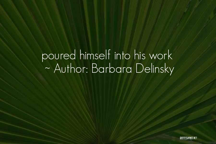 Barbara Delinsky Quotes 187148