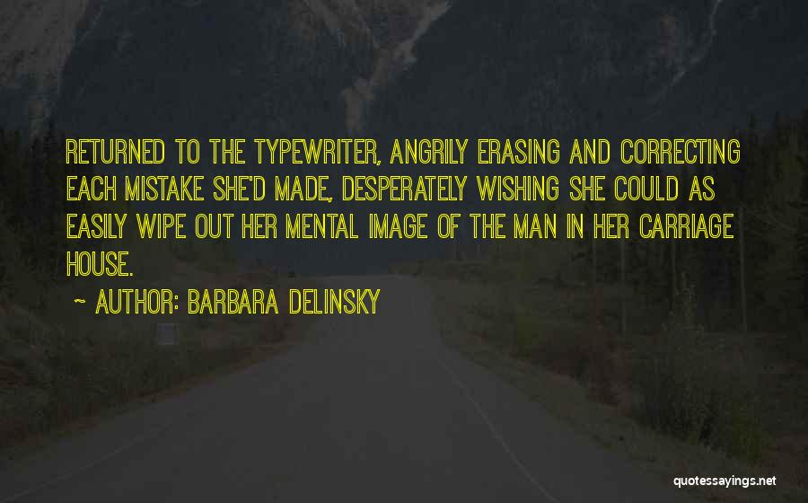 Barbara Delinsky Quotes 1908735