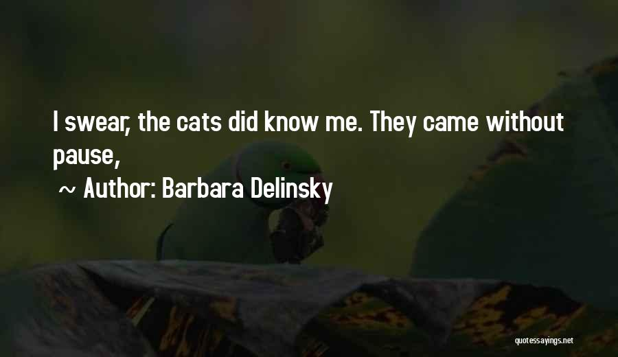 Barbara Delinsky Quotes 282162