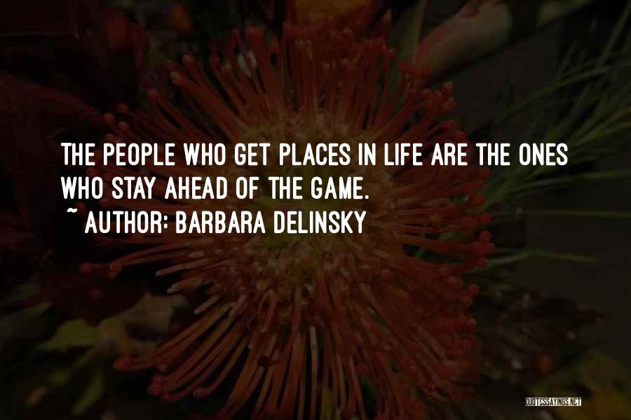 Barbara Delinsky Quotes 312654