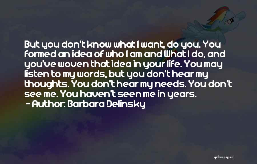 Barbara Delinsky Quotes 421614