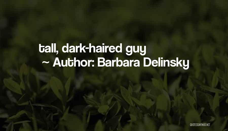 Barbara Delinsky Quotes 464132