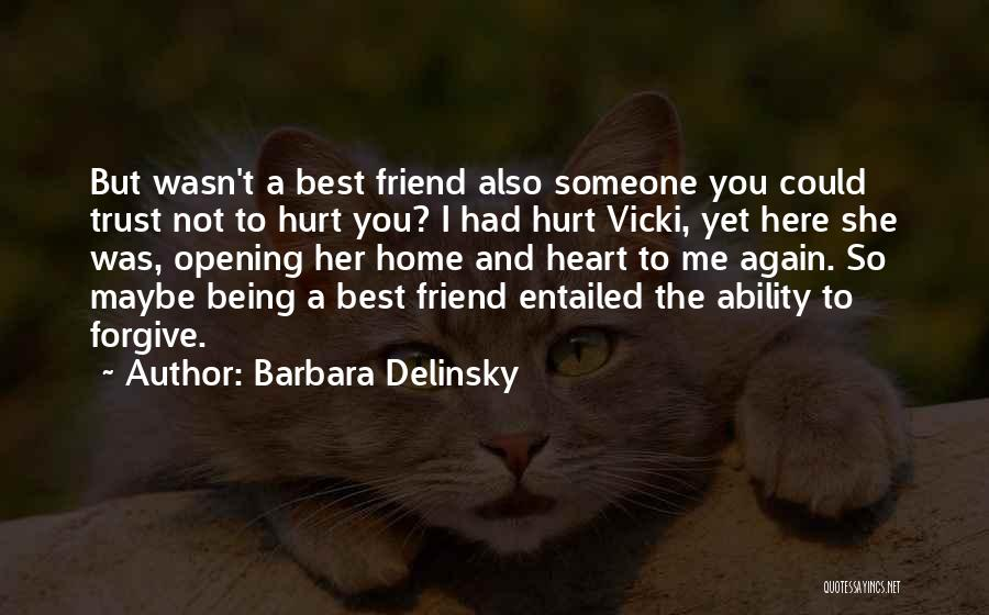 Barbara Delinsky Quotes 879772