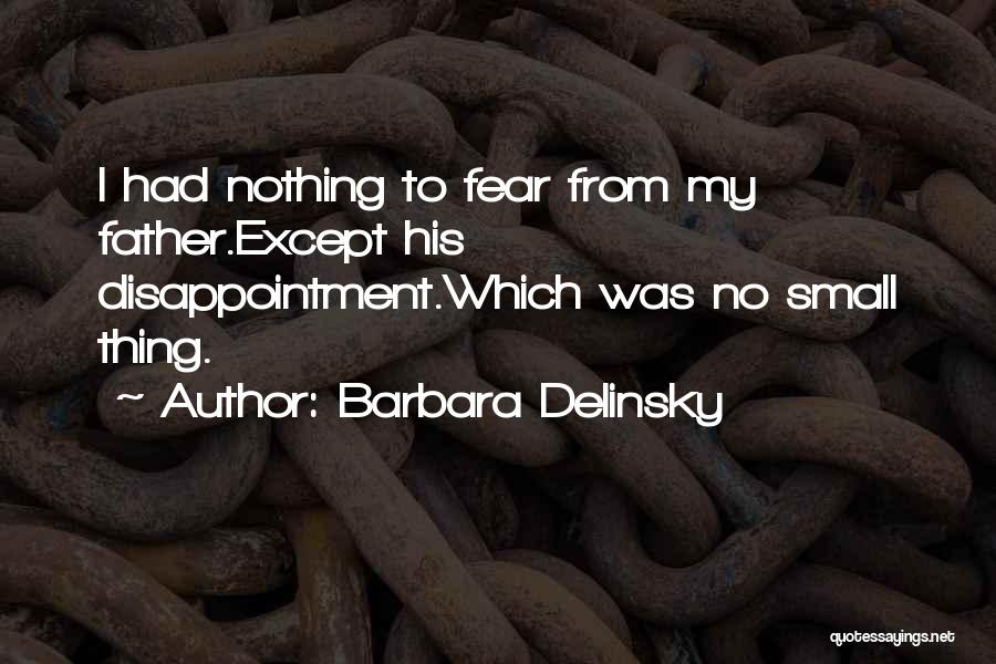 Barbara Delinsky Quotes 965708