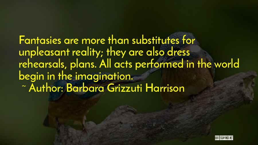 Barbara Grizzuti Harrison Quotes 1057354