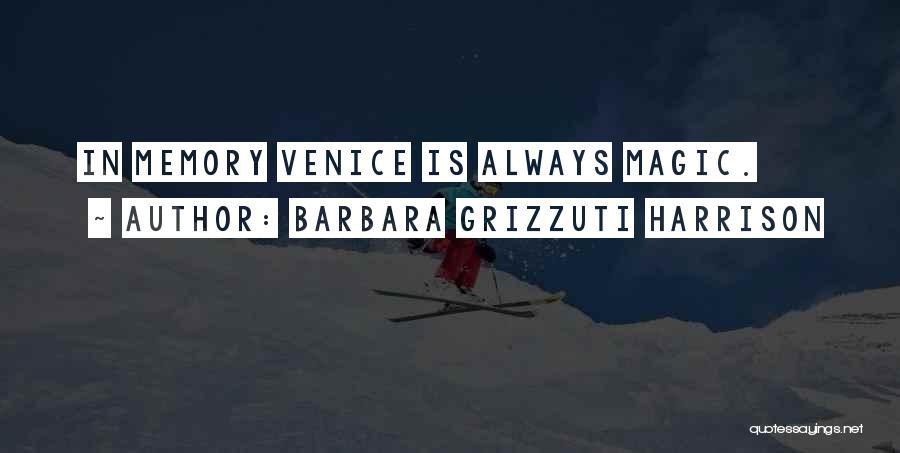 Barbara Grizzuti Harrison Quotes 1067849