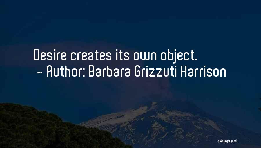 Barbara Grizzuti Harrison Quotes 1074155