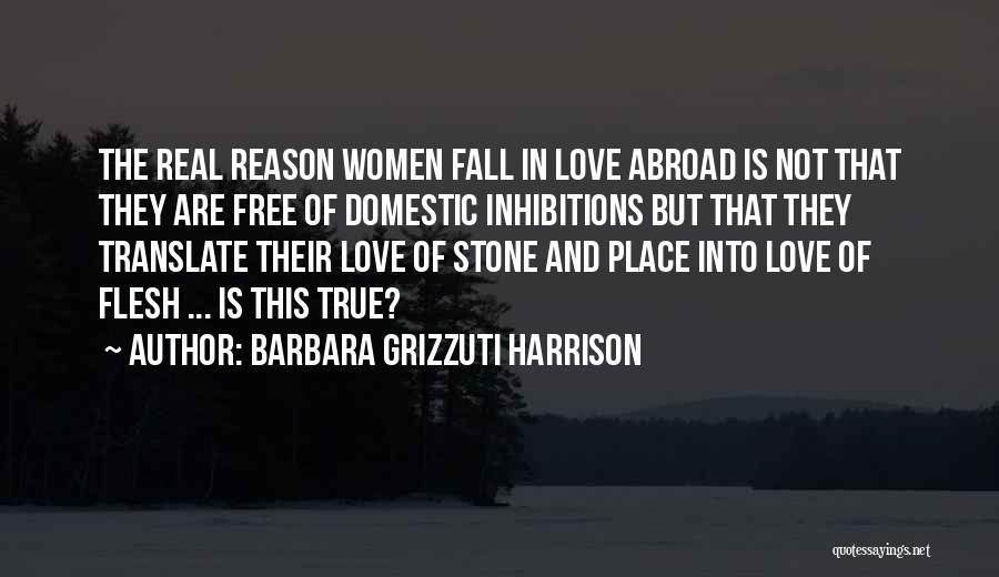 Barbara Grizzuti Harrison Quotes 1169631