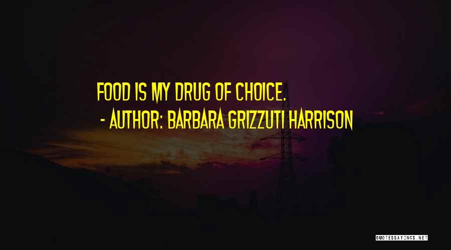 Barbara Grizzuti Harrison Quotes 1188936