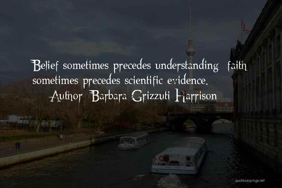 Barbara Grizzuti Harrison Quotes 1218769