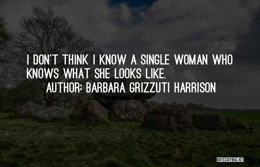 Barbara Grizzuti Harrison Quotes 128843