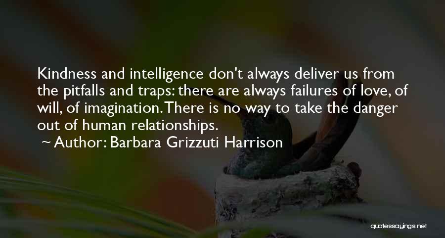Barbara Grizzuti Harrison Quotes 1327229