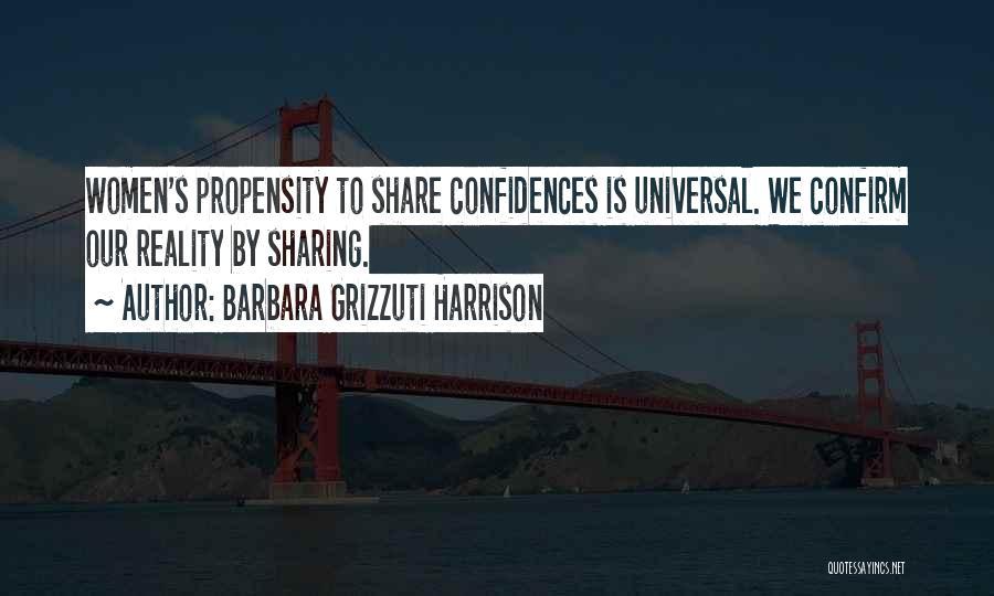 Barbara Grizzuti Harrison Quotes 1507973