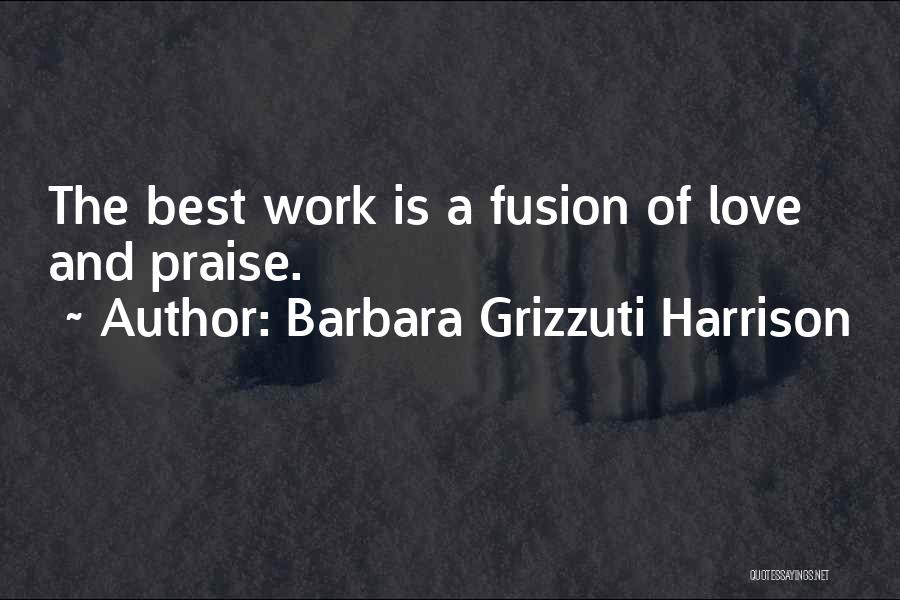 Barbara Grizzuti Harrison Quotes 1514567