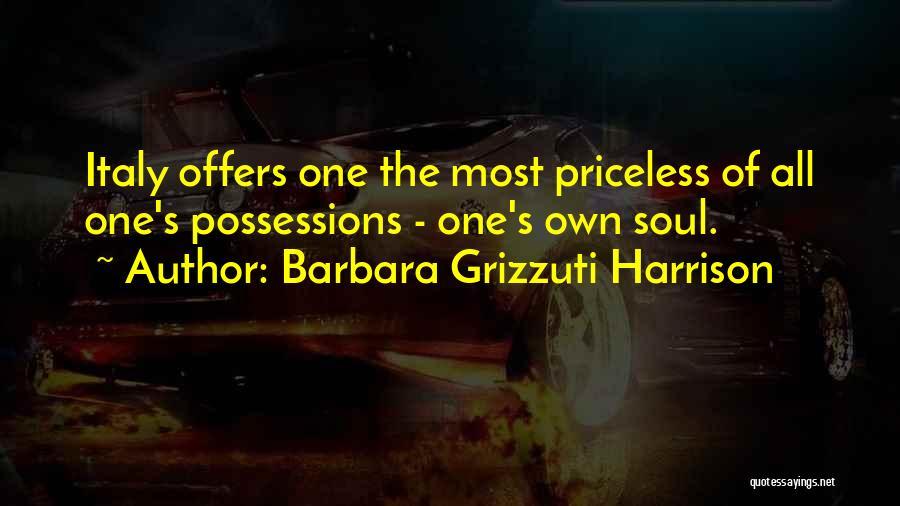 Barbara Grizzuti Harrison Quotes 1582318