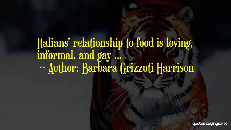 Barbara Grizzuti Harrison Quotes 1590404
