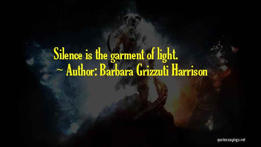 Barbara Grizzuti Harrison Quotes 1650432