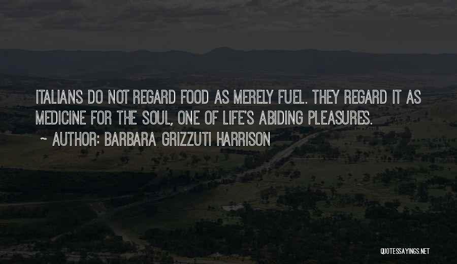 Barbara Grizzuti Harrison Quotes 1668745