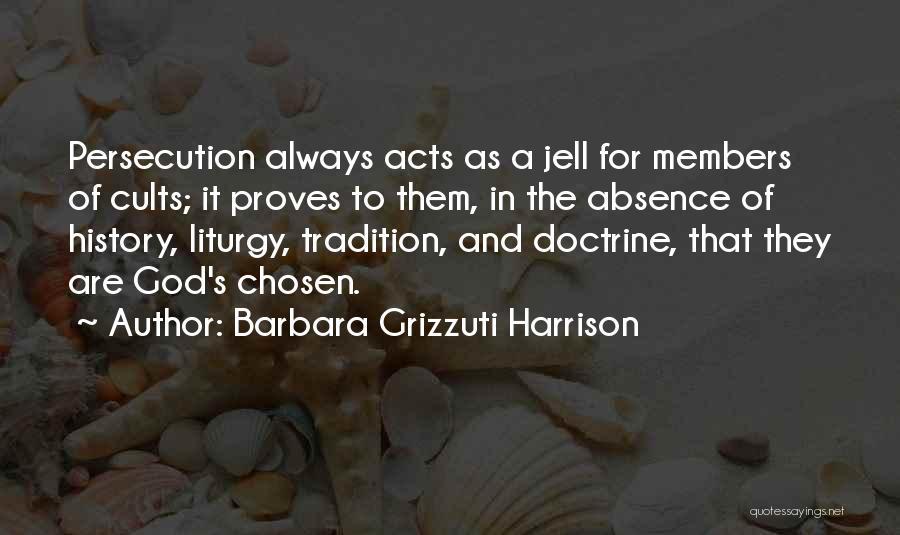 Barbara Grizzuti Harrison Quotes 172131