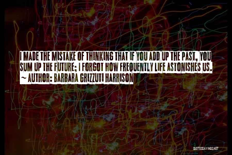 Barbara Grizzuti Harrison Quotes 1868523