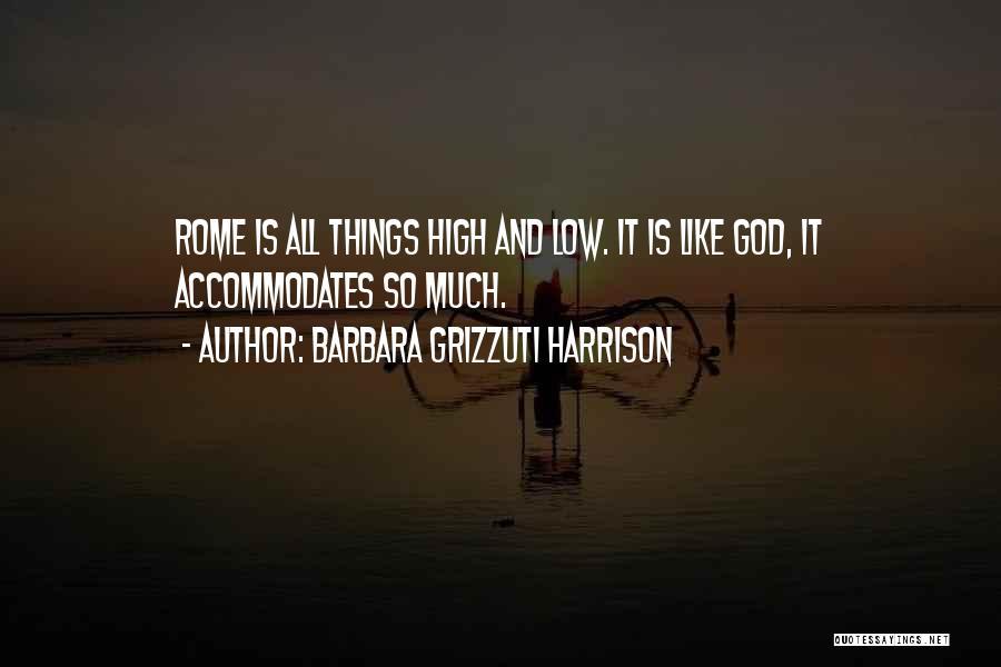 Barbara Grizzuti Harrison Quotes 2025901