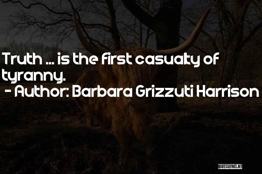 Barbara Grizzuti Harrison Quotes 2050497
