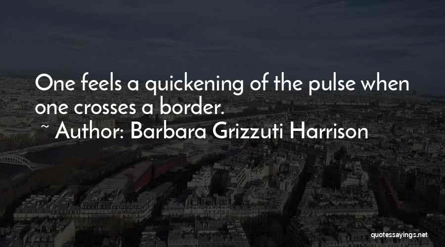 Barbara Grizzuti Harrison Quotes 2132539
