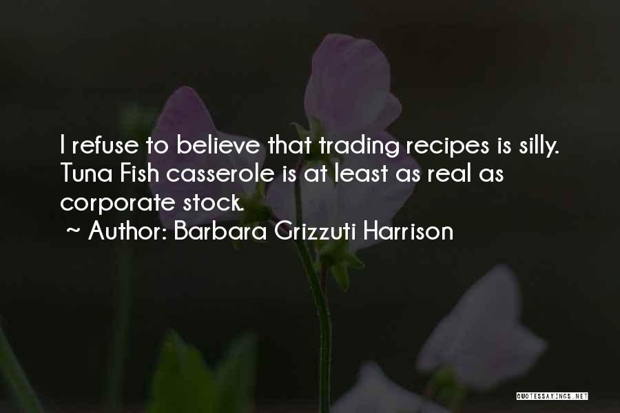 Barbara Grizzuti Harrison Quotes 2180409