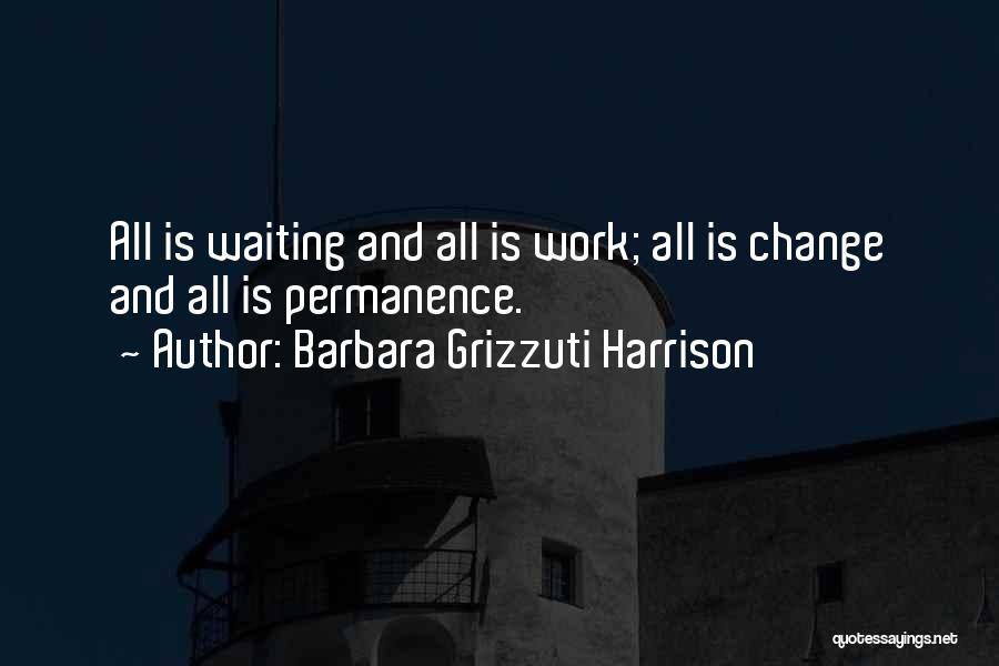 Barbara Grizzuti Harrison Quotes 219515